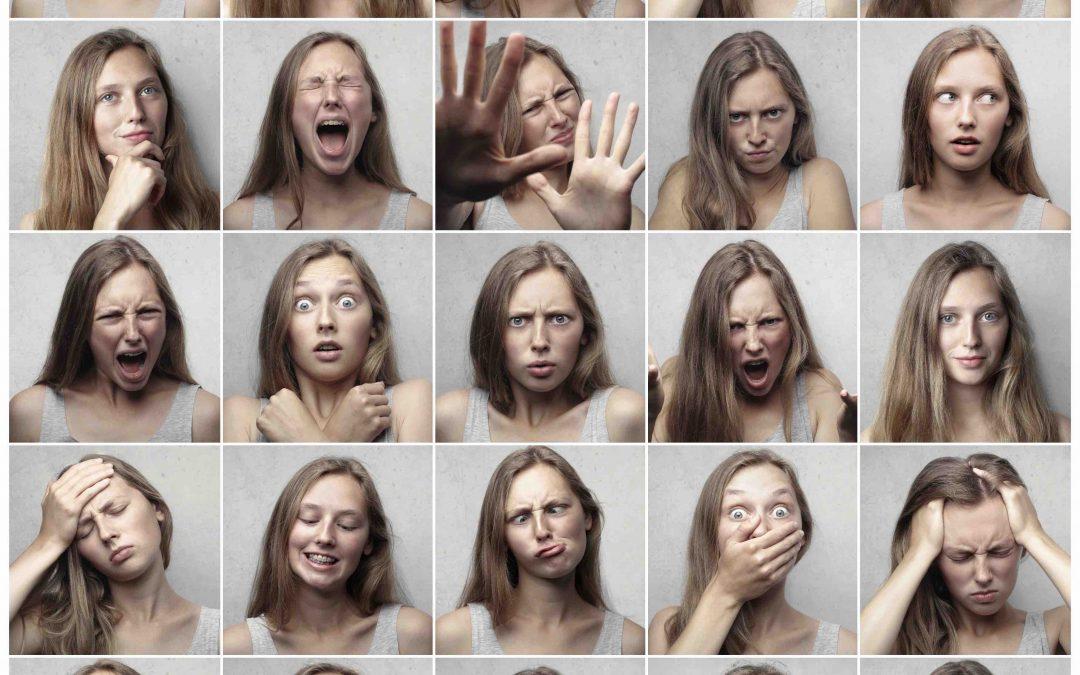 Good & Bad Emotions?